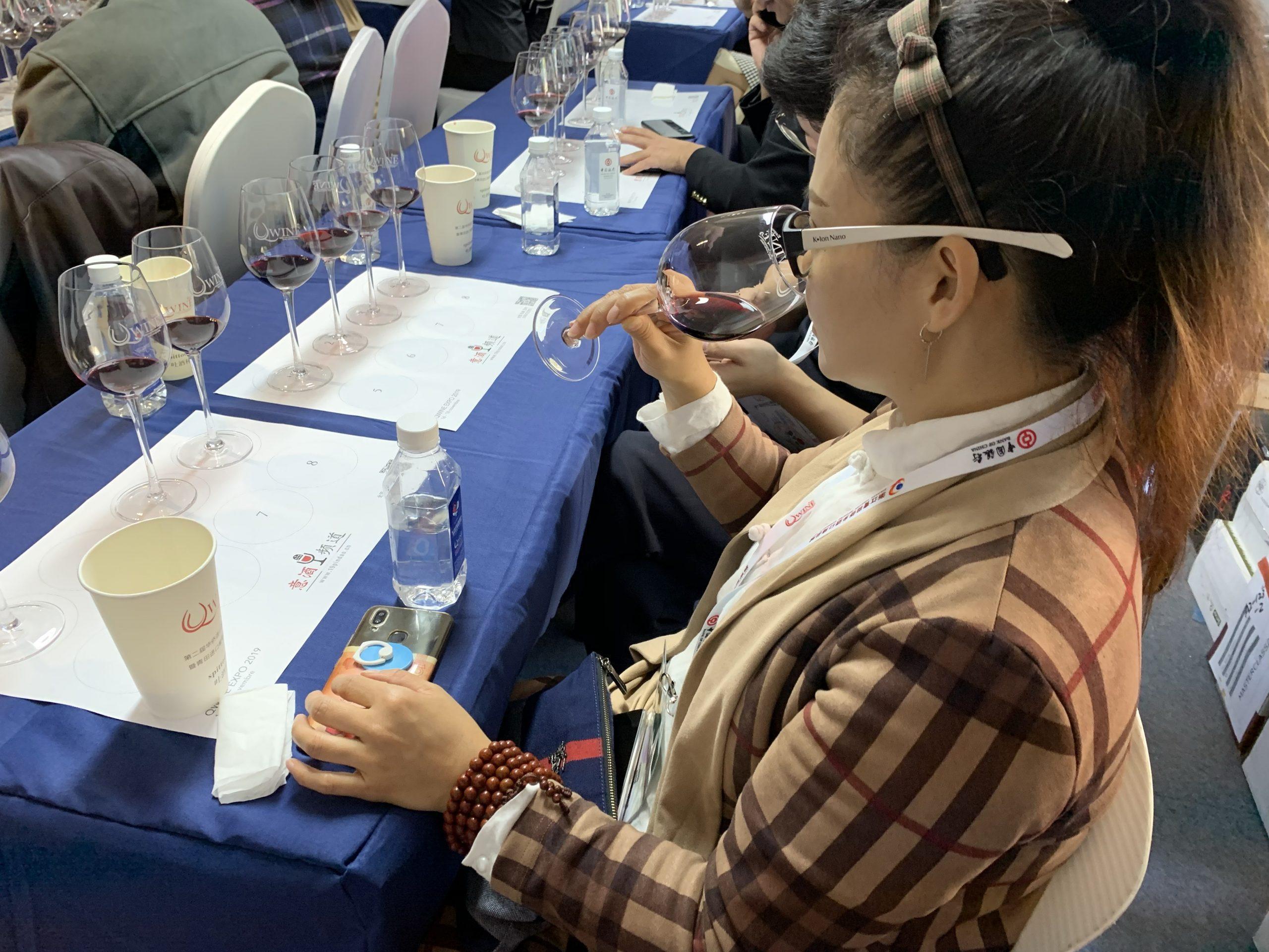 masterclass winechannel