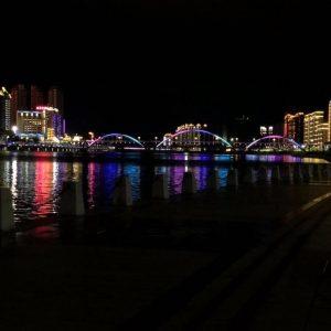 Perché QWine Expo si tiene a Qingtian, Zhejiang?
